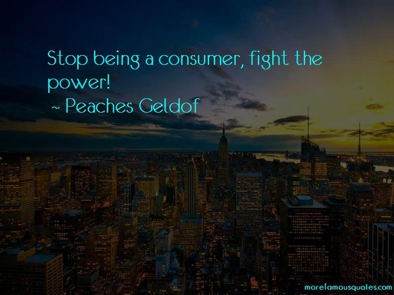 Peaches Geldof Quotes Pictures 3