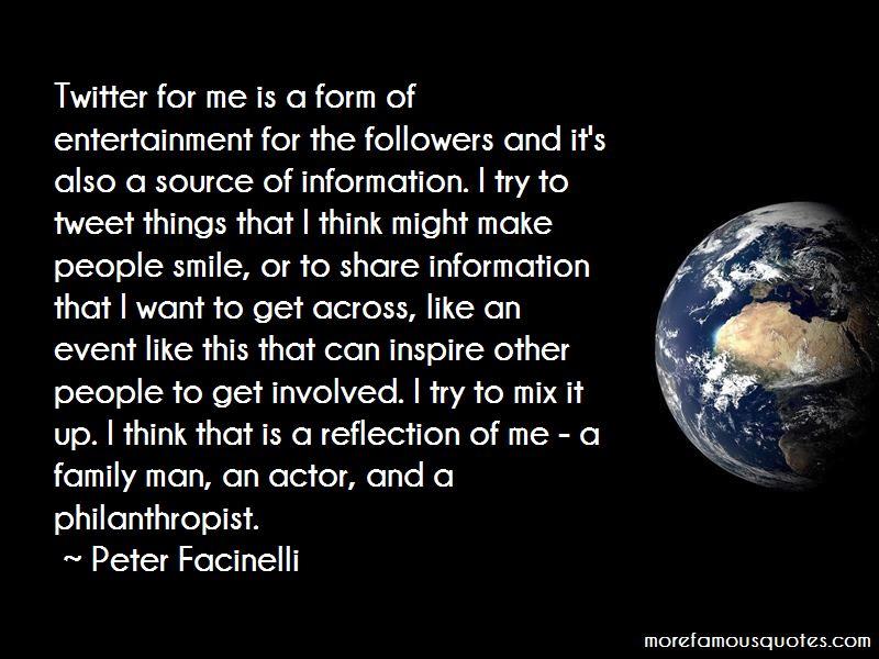 Peter Facinelli Quotes Pictures 2