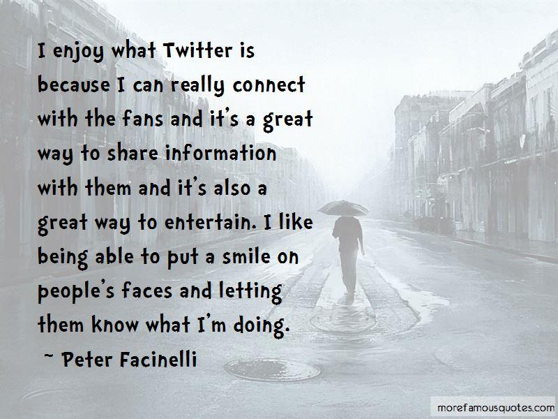 Peter Facinelli Quotes Pictures 3