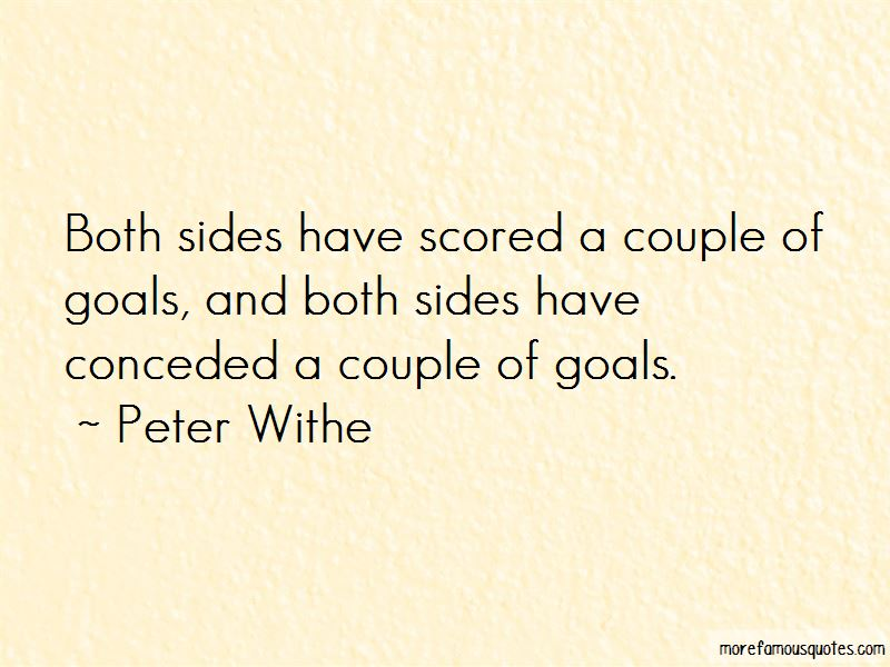 Peter Withe Quotes Pictures 2