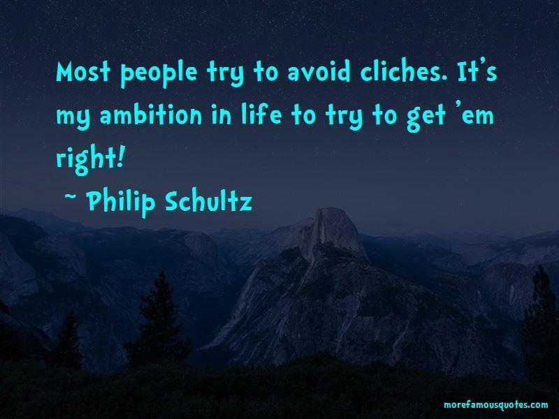 Philip Schultz Quotes Pictures 2
