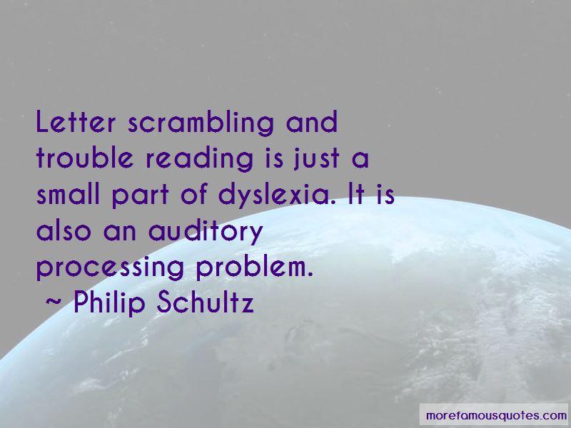 Philip Schultz Quotes Pictures 3