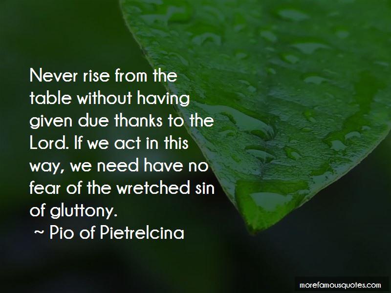 Pio Of Pietrelcina Quotes Pictures 2