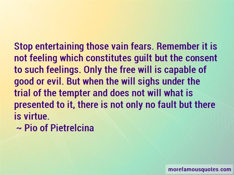 Pio Of Pietrelcina Quotes Pictures 4