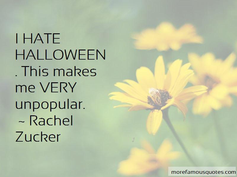 Rachel Zucker Quotes Pictures 4