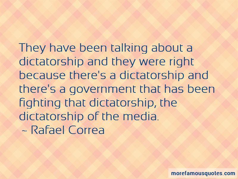 Rafael Correa Quotes Pictures 3