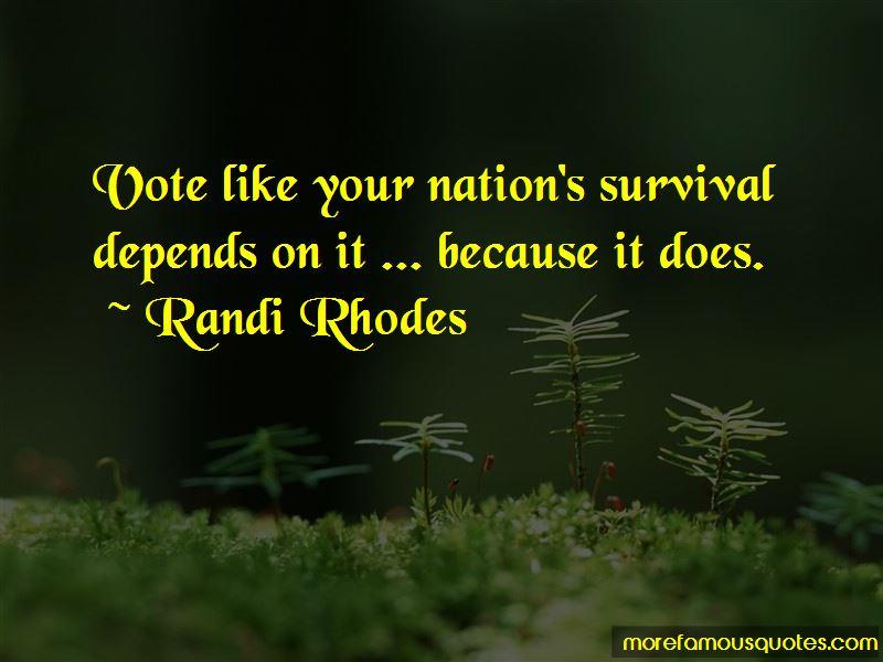 Randi Rhodes Quotes Pictures 4