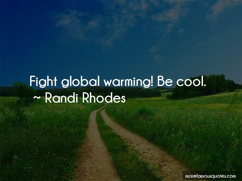 Randi Rhodes Quotes