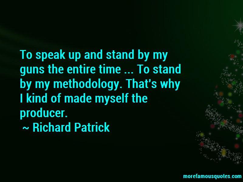 Richard Patrick Quotes Pictures 2