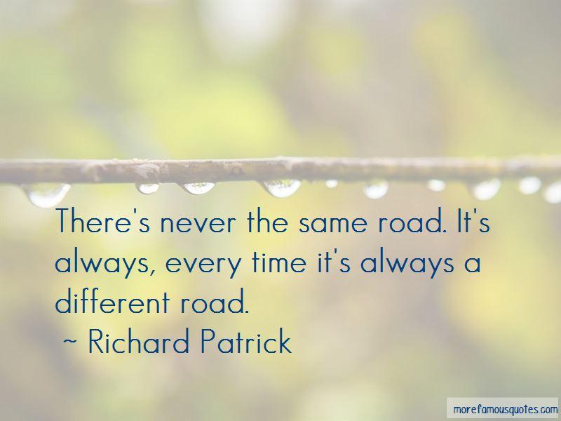 Richard Patrick Quotes