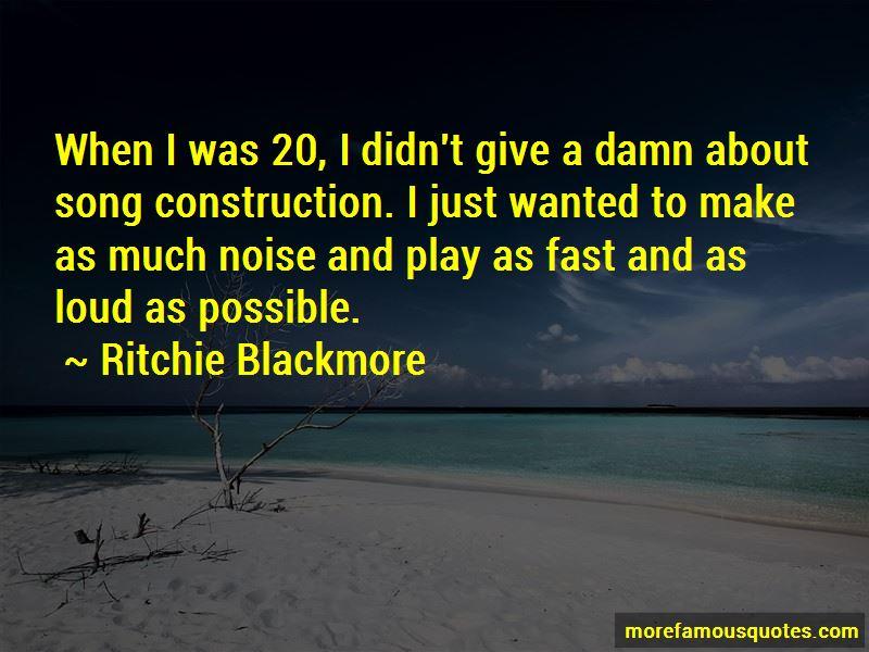 Ritchie Blackmore Quotes Pictures 4