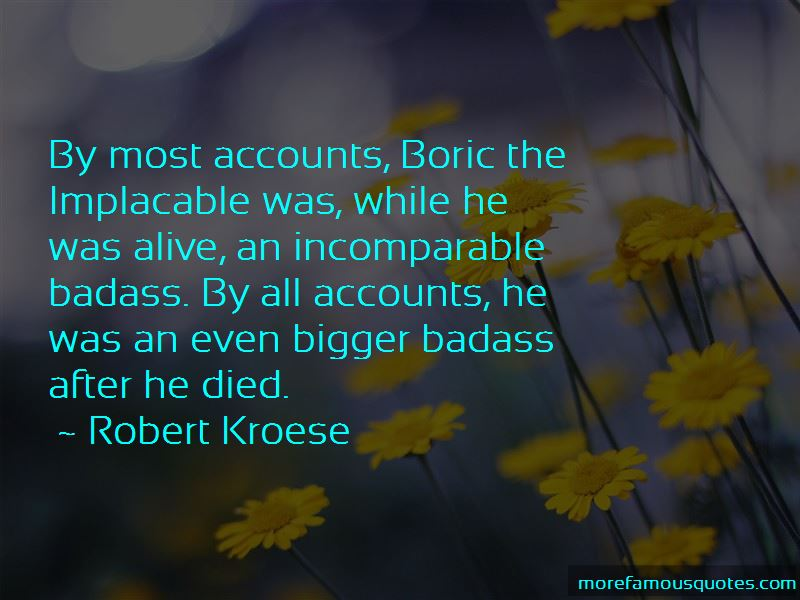 Robert Kroese Quotes Pictures 2
