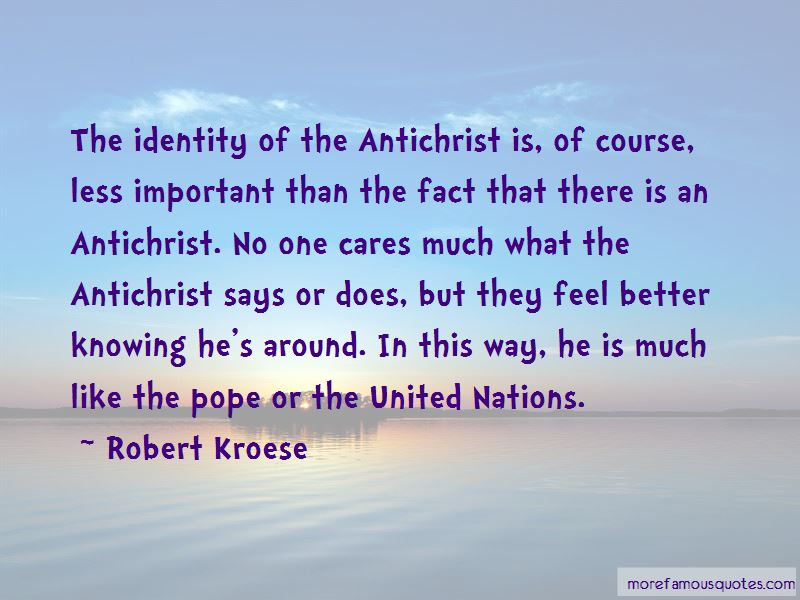 Robert Kroese Quotes Pictures 4