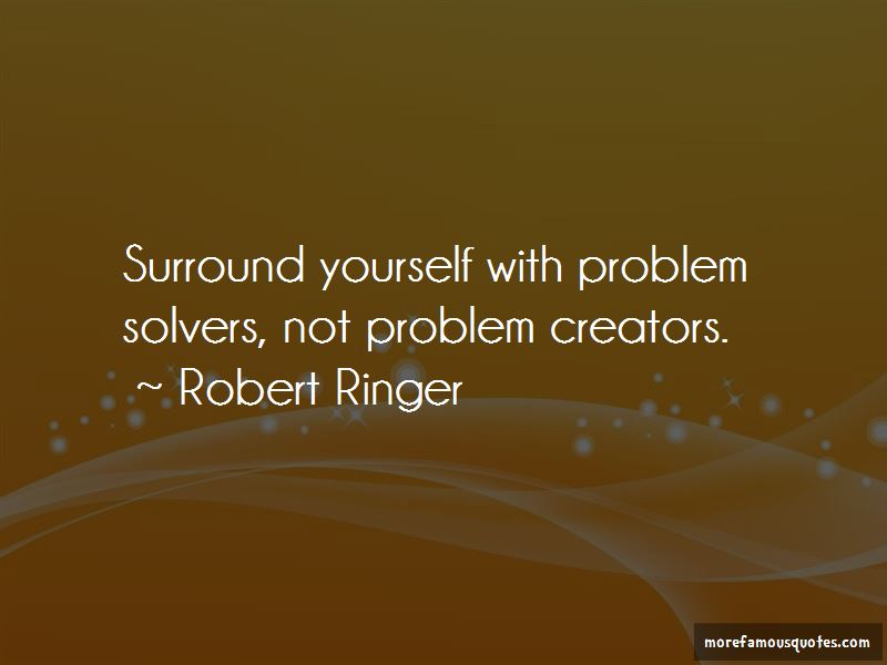 Robert Ringer Quotes Pictures 3