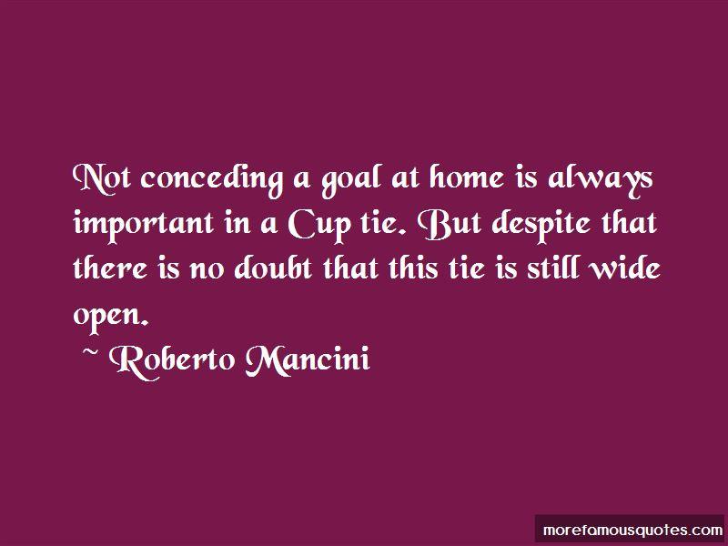 Roberto Mancini Quotes Pictures 2