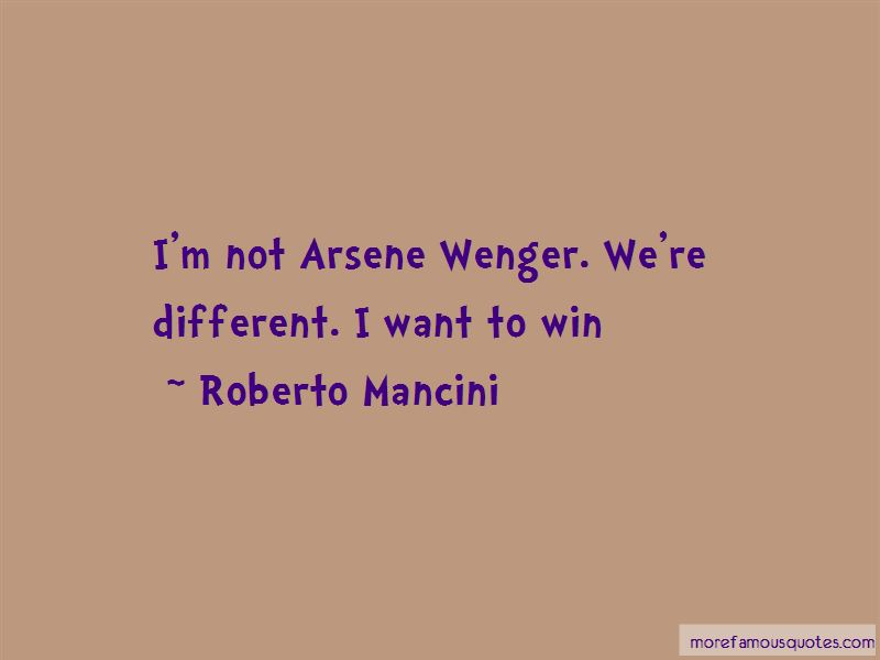 Roberto Mancini Quotes Pictures 3