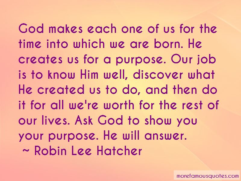 Robin Lee Hatcher Quotes Pictures 4
