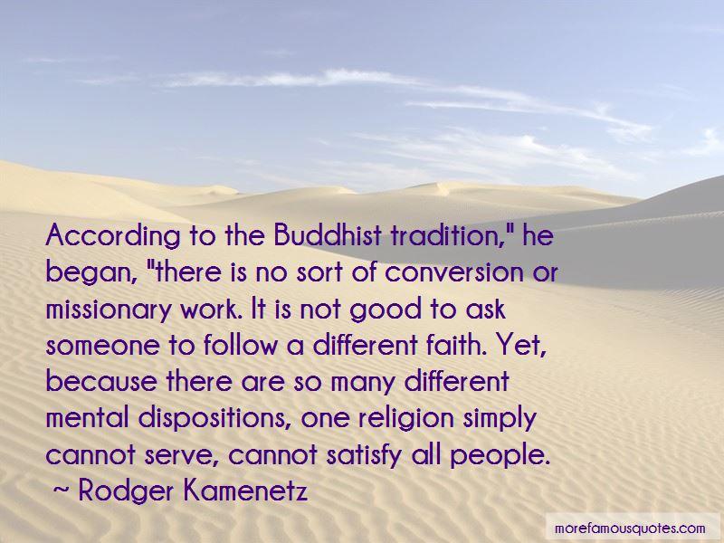 Rodger Kamenetz Quotes Pictures 4