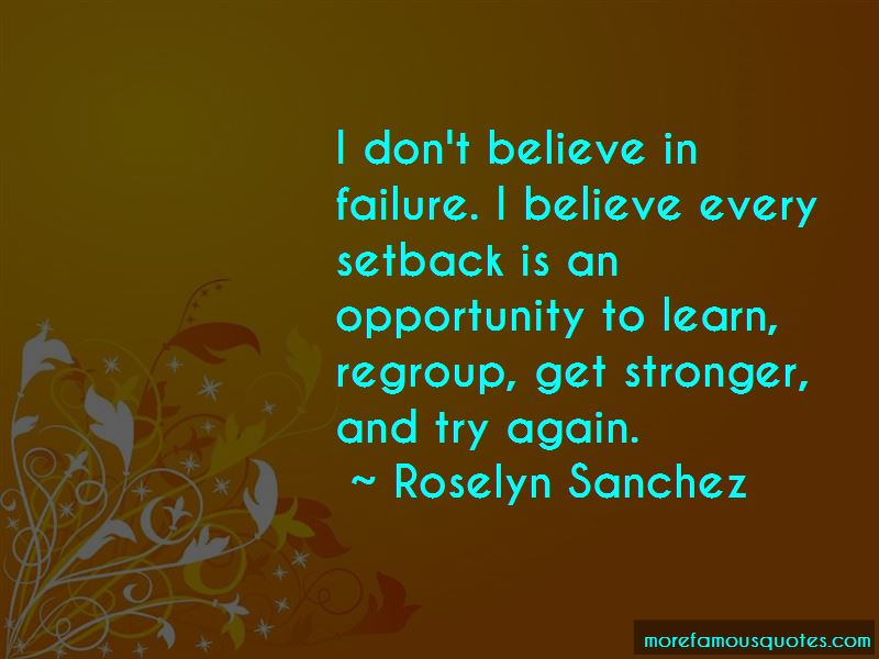 Roselyn Sanchez Quotes Pictures 2