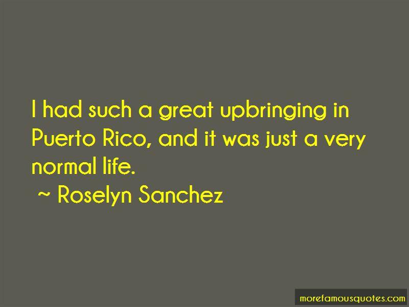 Roselyn Sanchez Quotes Pictures 4