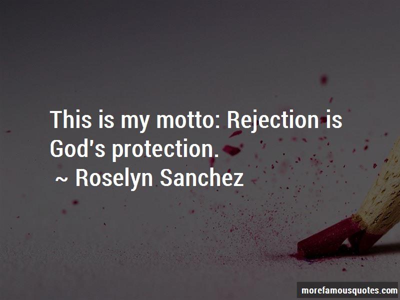 Roselyn Sanchez Quotes
