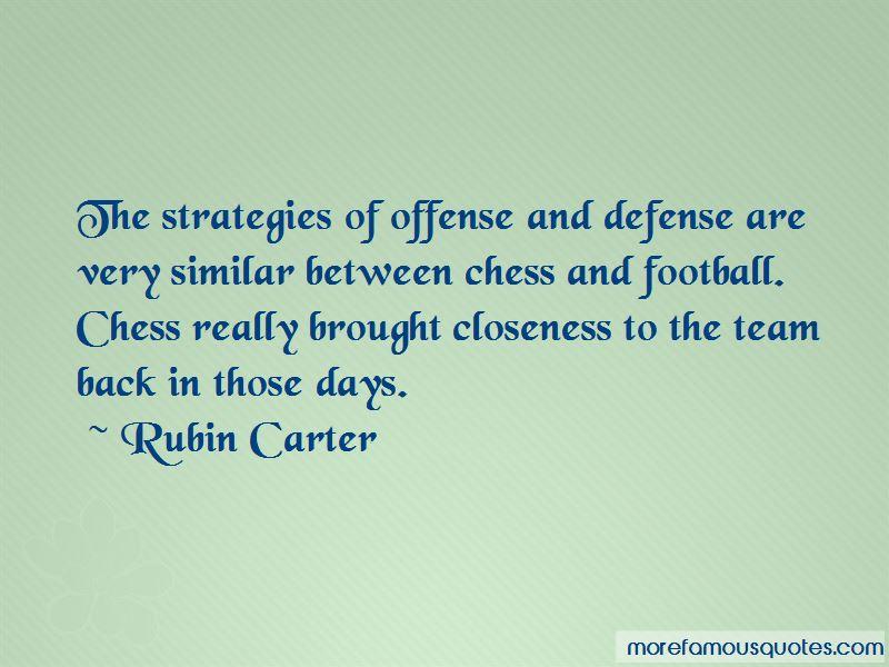 Rubin Carter Quotes