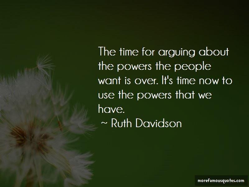 Ruth Davidson Quotes Pictures 2