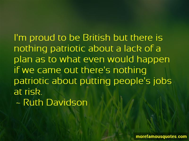 Ruth Davidson Quotes Pictures 4