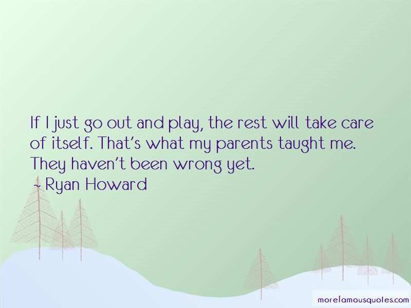 Ryan Howard Quotes Pictures 2