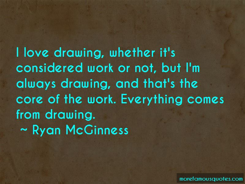 Ryan McGinness Quotes Pictures 2