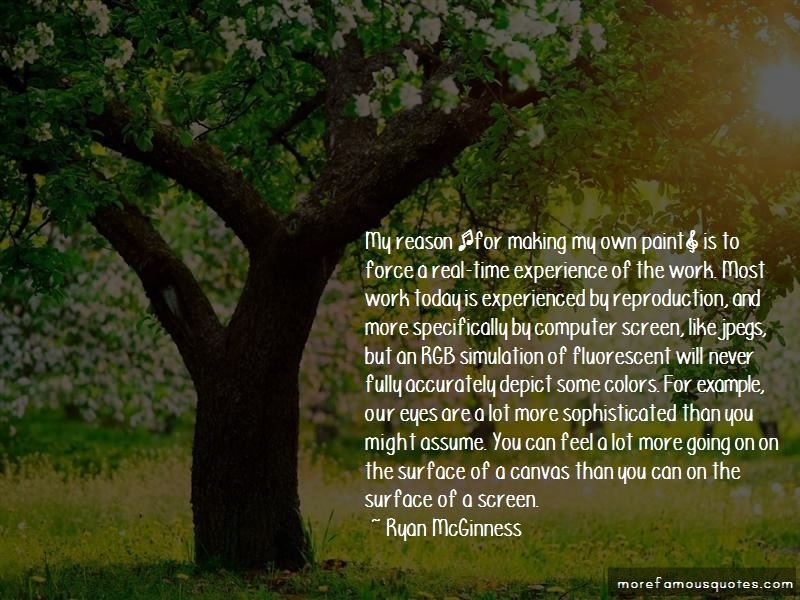 Ryan McGinness Quotes Pictures 4