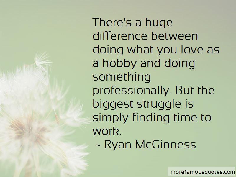 Ryan McGinness Quotes