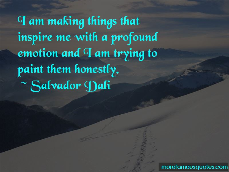 Salvador Dali Quotes Pictures 2