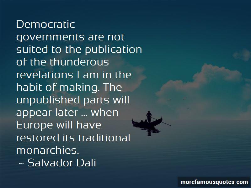 Salvador Dali Quotes Pictures 3