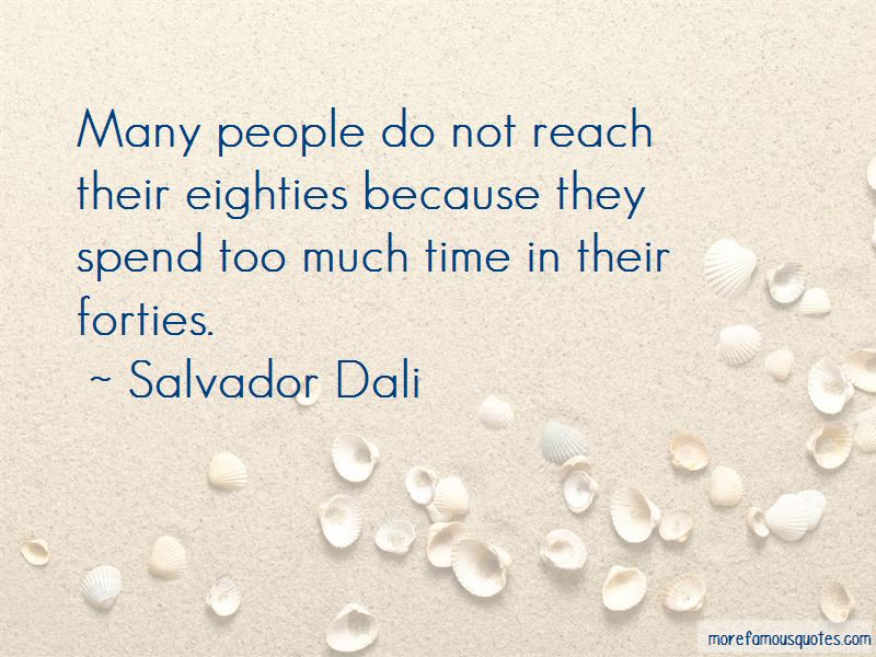 Salvador Dali Quotes Pictures 4