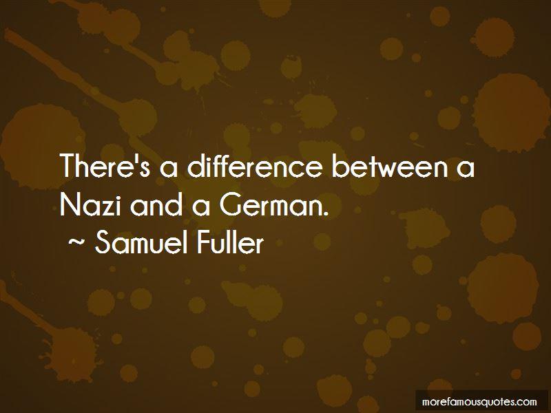 Samuel Fuller Quotes Pictures 2