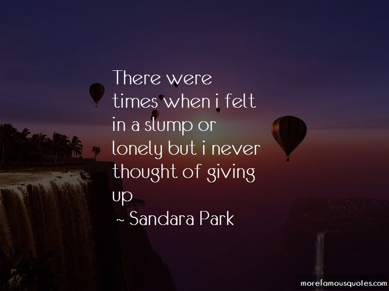 Sandara Park Quotes Pictures 3