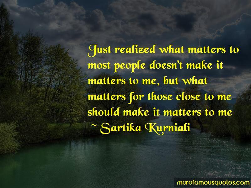 Sartika Kurniali Quotes Pictures 2