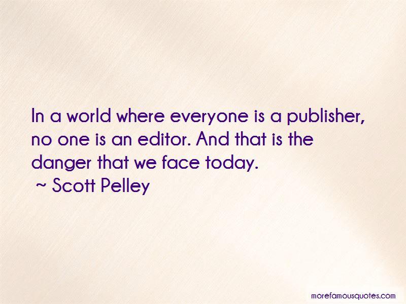 Scott Pelley Quotes Pictures 3