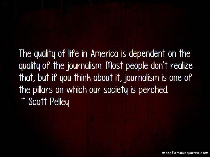 Scott Pelley Quotes