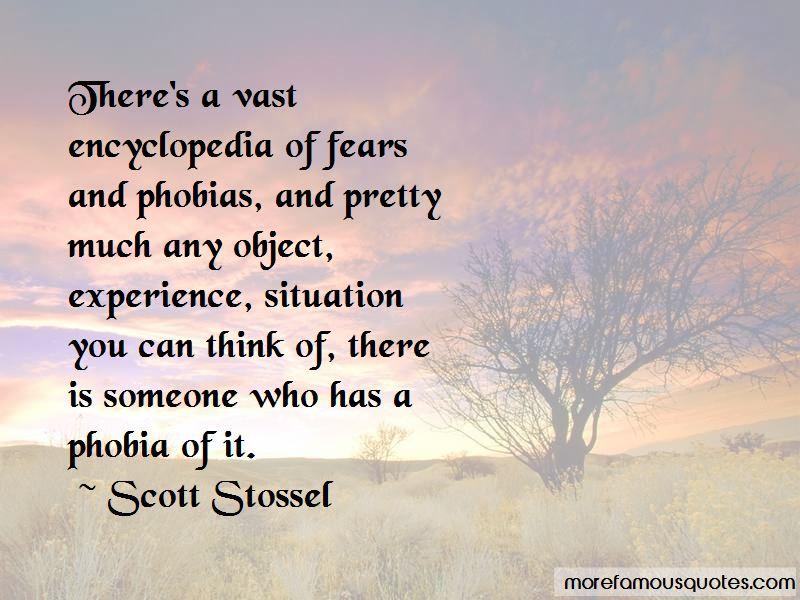 Scott Stossel Quotes Pictures 4