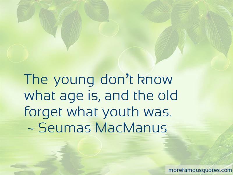 Seumas MacManus Quotes Pictures 2