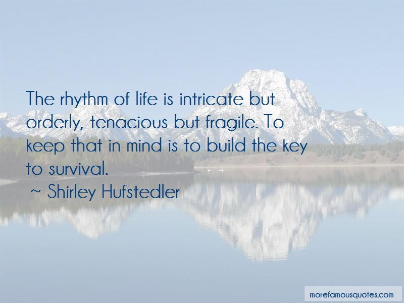 Shirley Hufstedler Quotes Pictures 2