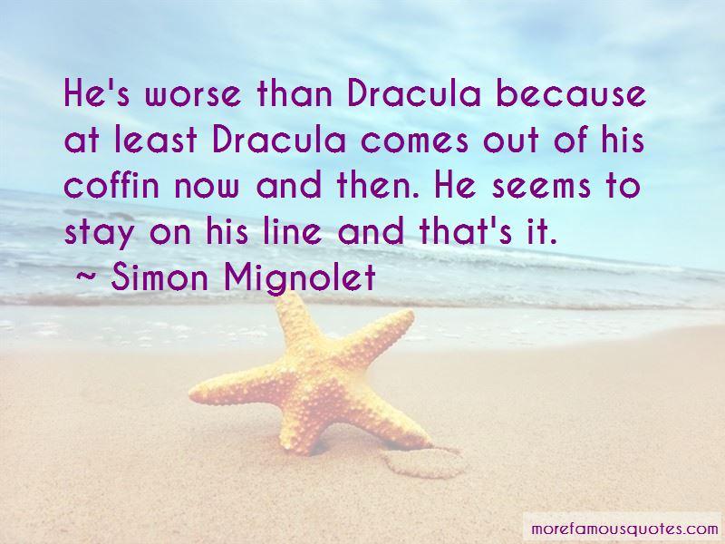 Simon Mignolet Quotes