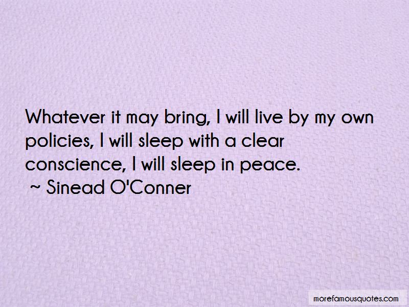 Sinead O'Conner Quotes Pictures 2