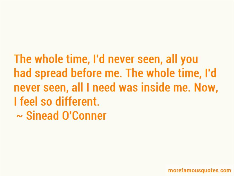 Sinead O'Conner Quotes Pictures 4