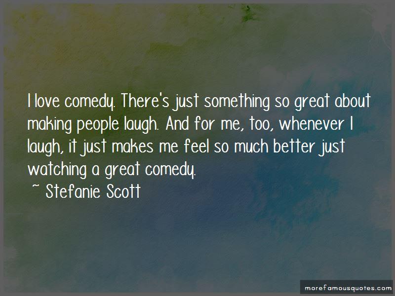 Stefanie Scott Quotes Pictures 3