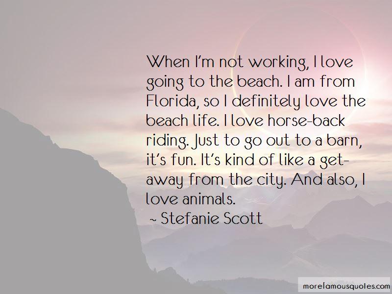 Stefanie Scott Quotes Pictures 4