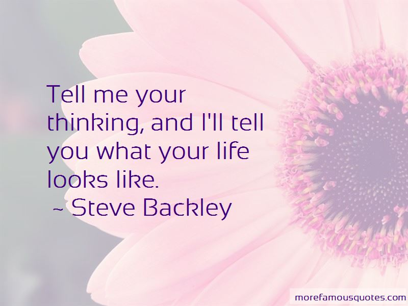 Steve Backley Quotes Pictures 3
