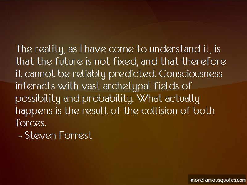 Steven Forrest Quotes Pictures 2